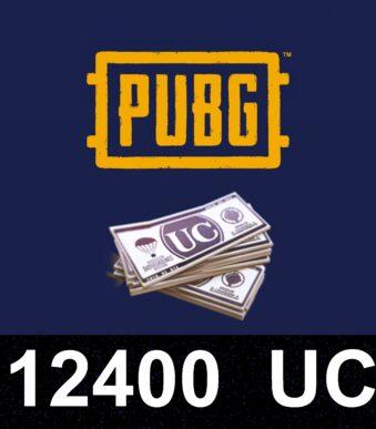 pubg uc 12400