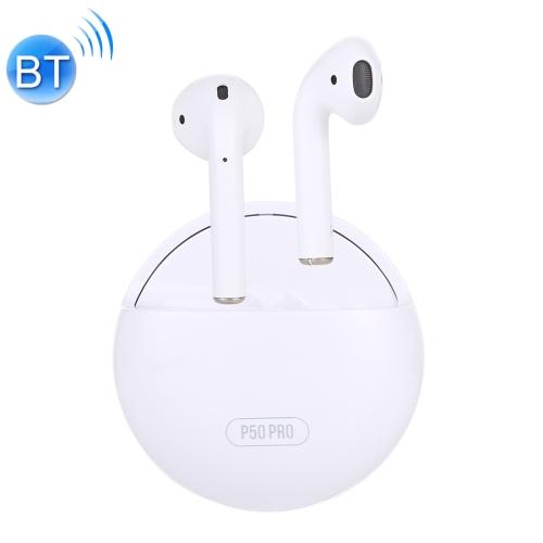 P50 Pro Bluetooth 5.0